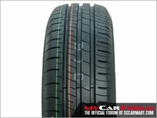 "/Dunlop SP Touring R1 15"" Tyre"