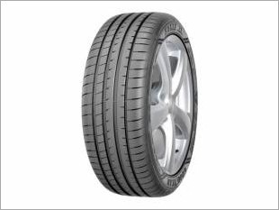 /Goodyear Eagle F1 Asymmetric 3 225/50/R17 Tyre