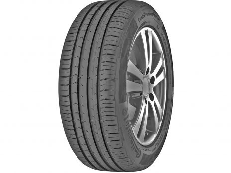 /Continental ContiPremiumContact 5 195/65/R15 Tyre