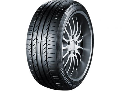 /Continental ContiSportContact 5 235/45/R17 Tyre
