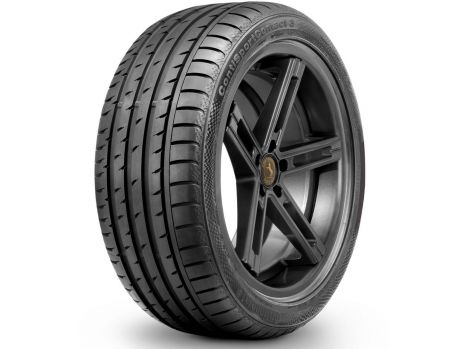 /Continental ContiSportContact 3 SSR 245/45/R18 Tyre
