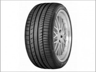 "/Continental ContiPremiumContact 5 16"" Tyre"