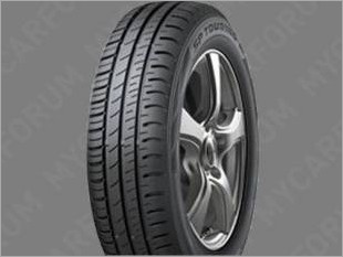 "/Dunlop SP Touring R1 16"" Tyres"