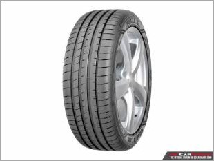 "/Goodyear Eagle F1 Asymmetric 3 19"" Tyre"