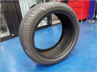 "/Michelin Primacy 4 ST 17"" Tyre"